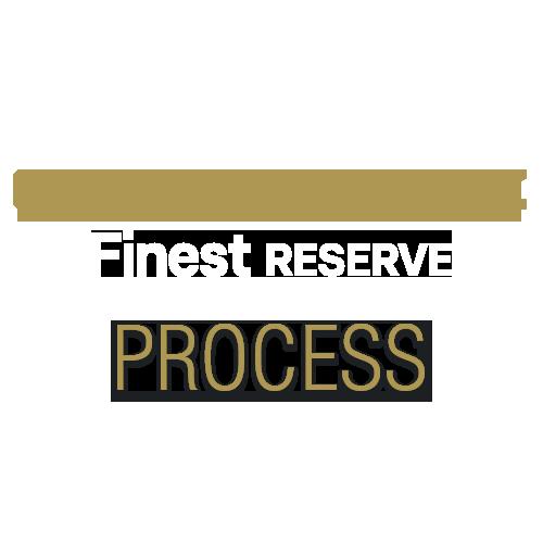 CQuartz Finest Reserve Paint Protection Process